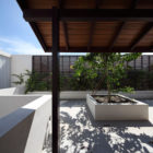 Layered House by KWA Architects (4)