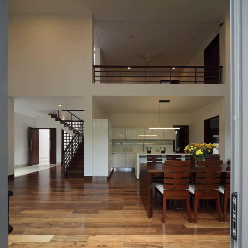 Layered House by KWA Architects (7)