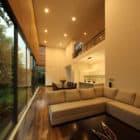 Layered House by KWA Architects (12)
