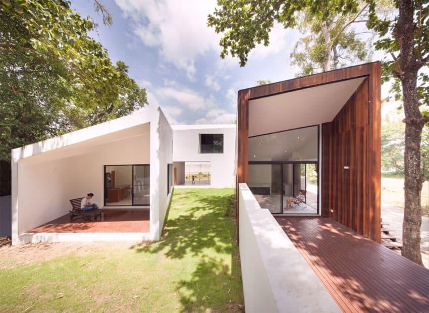 Mae Kao Canal House by EKAR & Full Scale Studio (2)