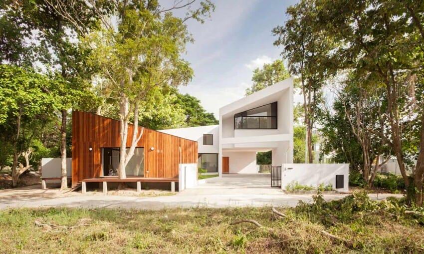 Mae Kao Canal House by EKAR & Full Scale Studio (4)