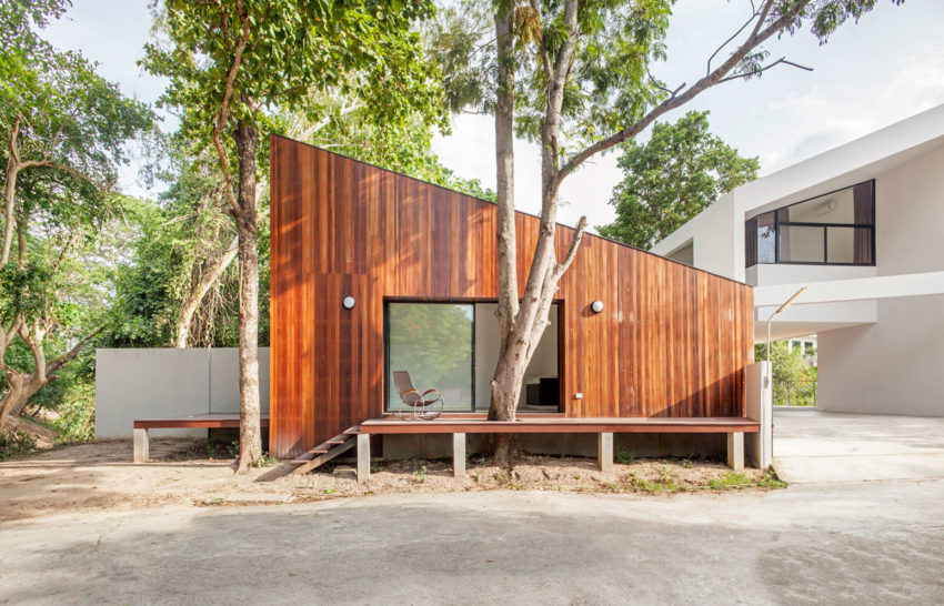 Mae Kao Canal House by EKAR & Full Scale Studio (5)