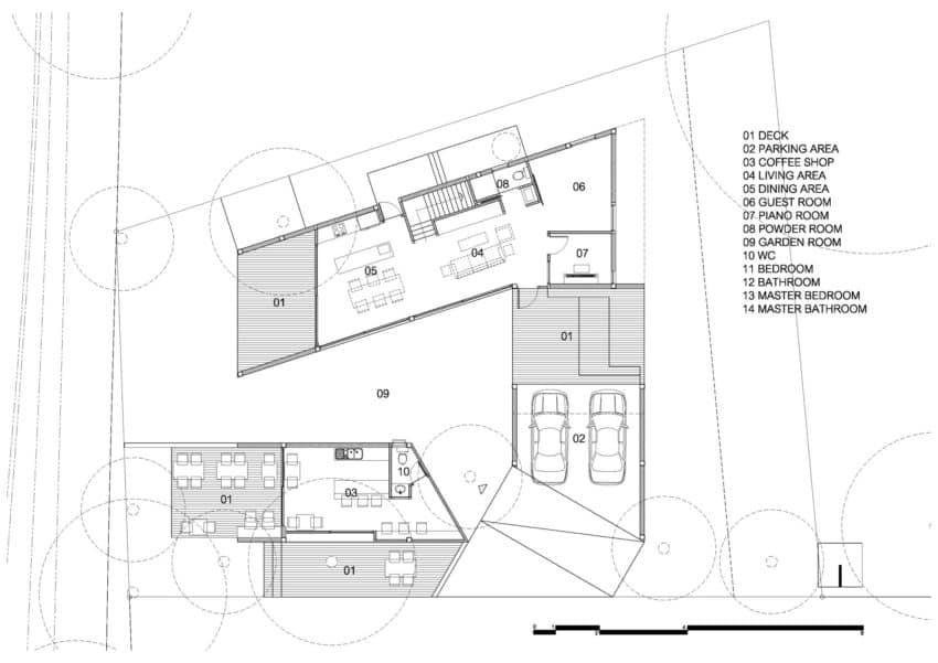 Mae Kao Canal House by EKAR & Full Scale Studio (18)