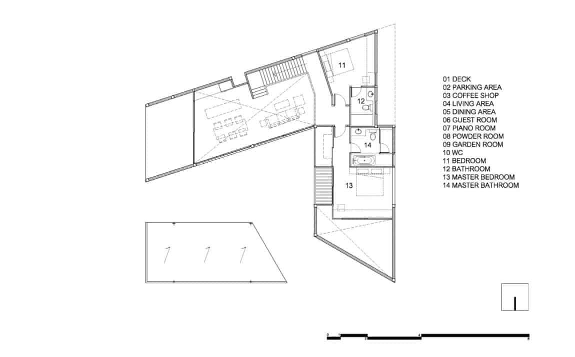 Mae Kao Canal House by EKAR & Full Scale Studio (19)