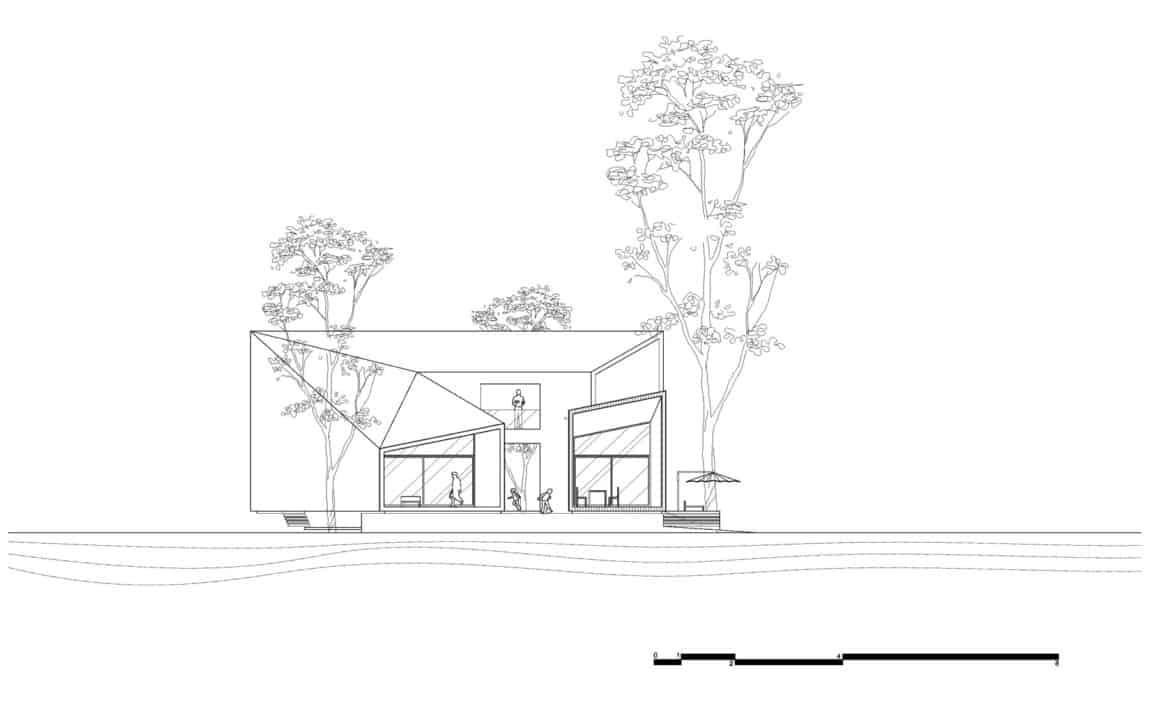 Mae Kao Canal House by EKAR & Full Scale Studio (21)