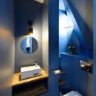 Maisonette Paris 16 by Eitan Hammer et Ulli Heckmann (1)