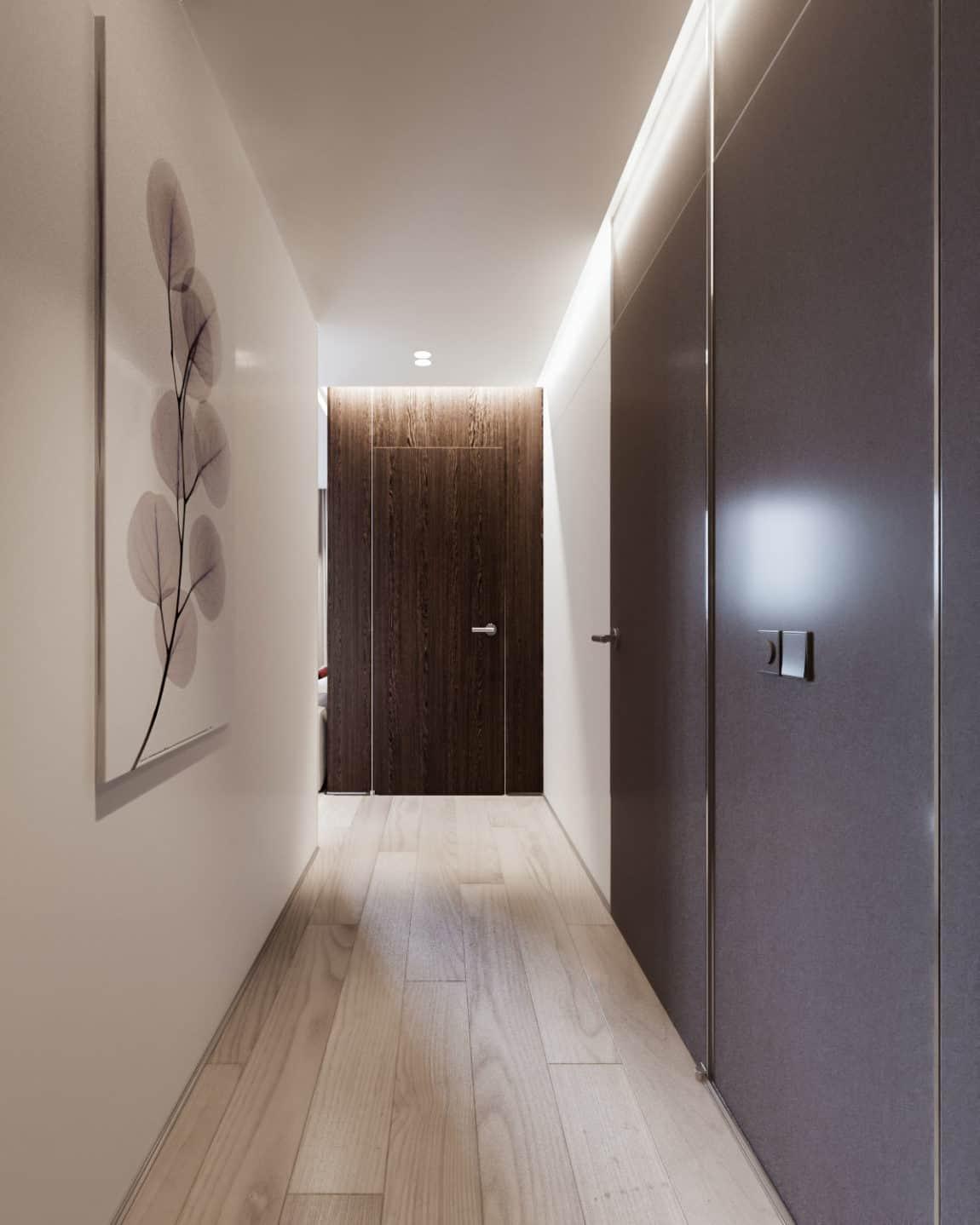 Minsk Apartament by Yevhen Zahorodnii & Sivak Trigubchak (26)