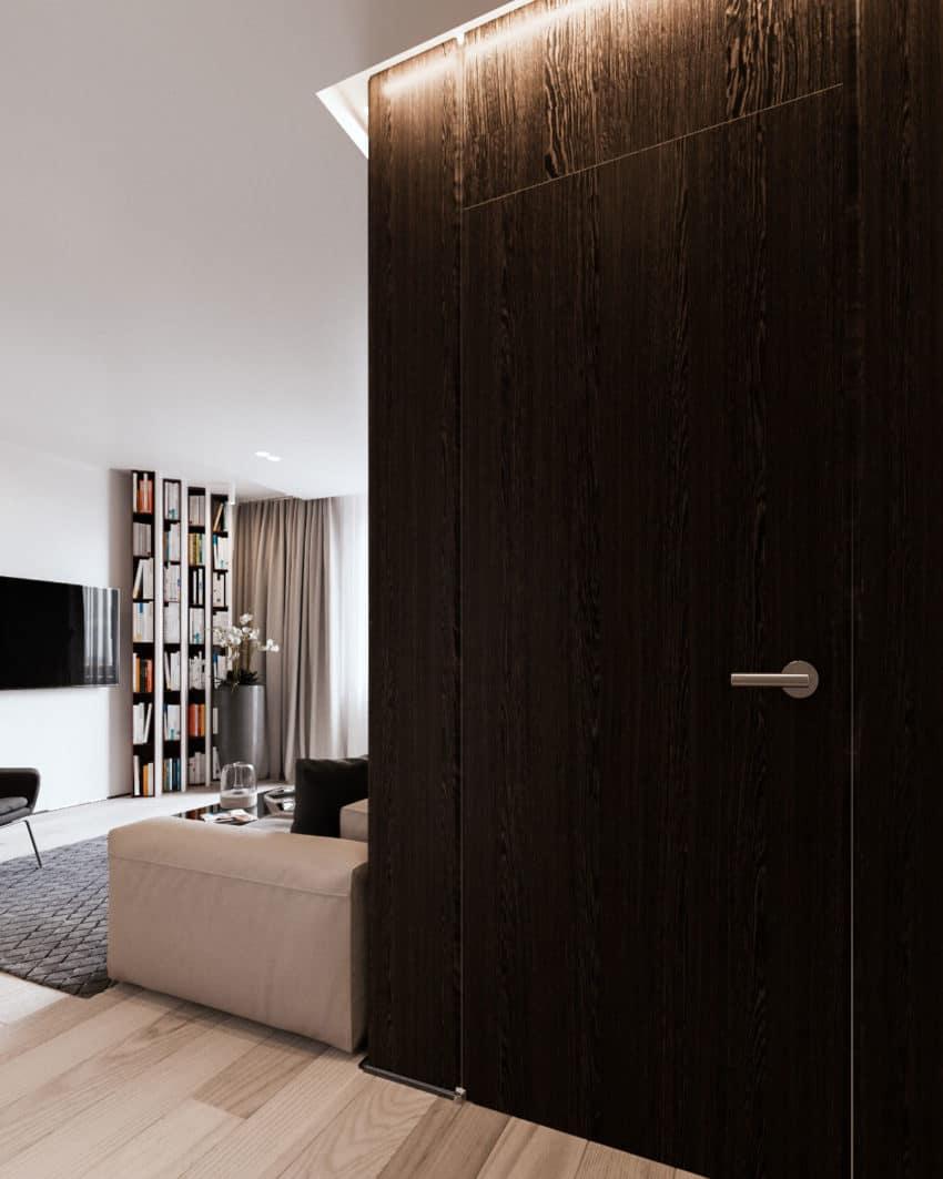 Minsk Apartament by Yevhen Zahorodnii & Sivak Trigubchak (25)