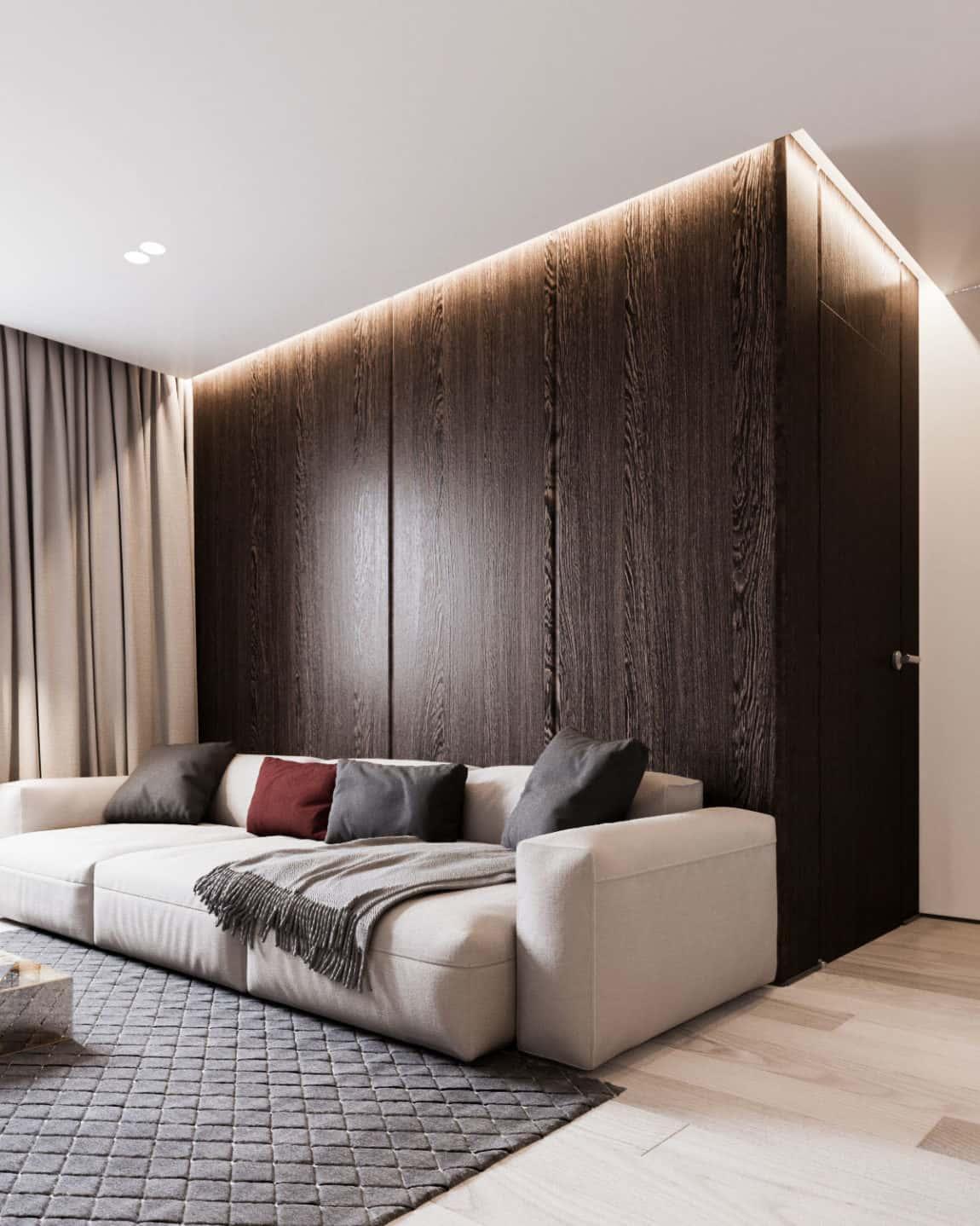 Minsk Apartament by Yevhen Zahorodnii & Sivak Trigubchak (24)