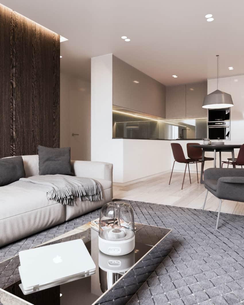 Minsk Apartament by Yevhen Zahorodnii & Sivak Trigubchak (22)