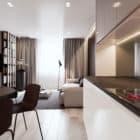 Minsk Apartament by Yevhen Zahorodnii & Sivak Trigubchak (16)