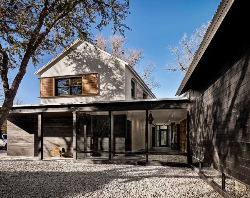 Modern Texas Prefab by Aamodt / Plumb Architects (3)