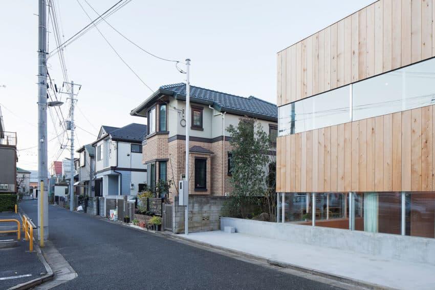 Nerima House by Elding Oscarson (1)