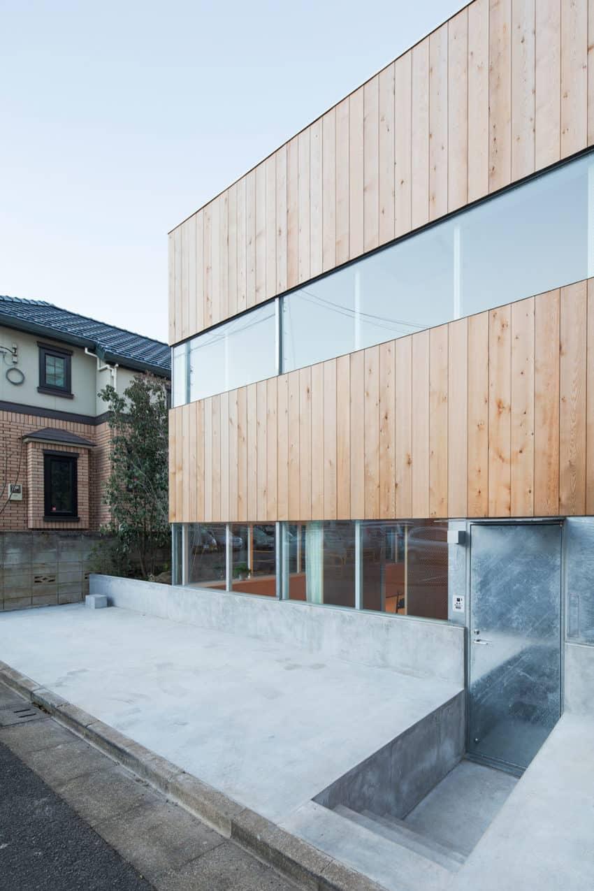 Nerima House by Elding Oscarson (2)