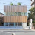 Nerima House by Elding Oscarson (4)