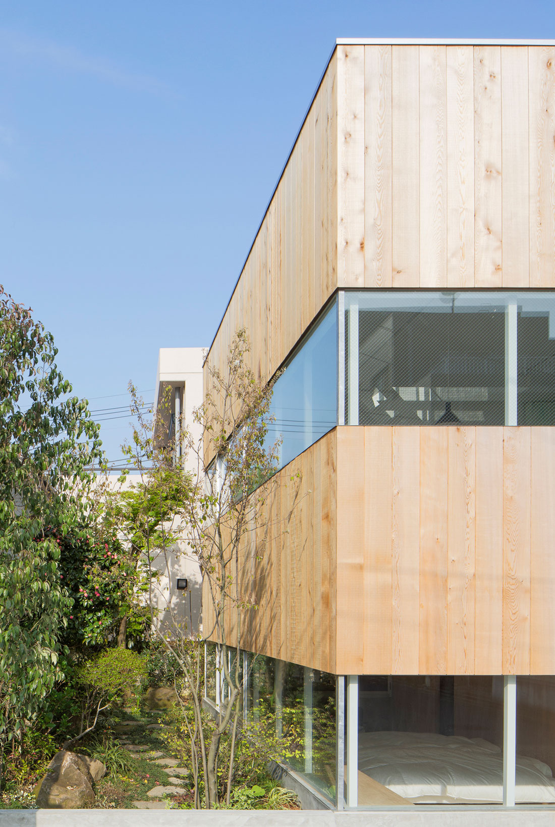 Nerima House by Elding Oscarson (5)