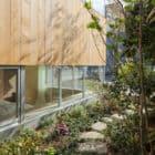 Nerima House by Elding Oscarson (6)