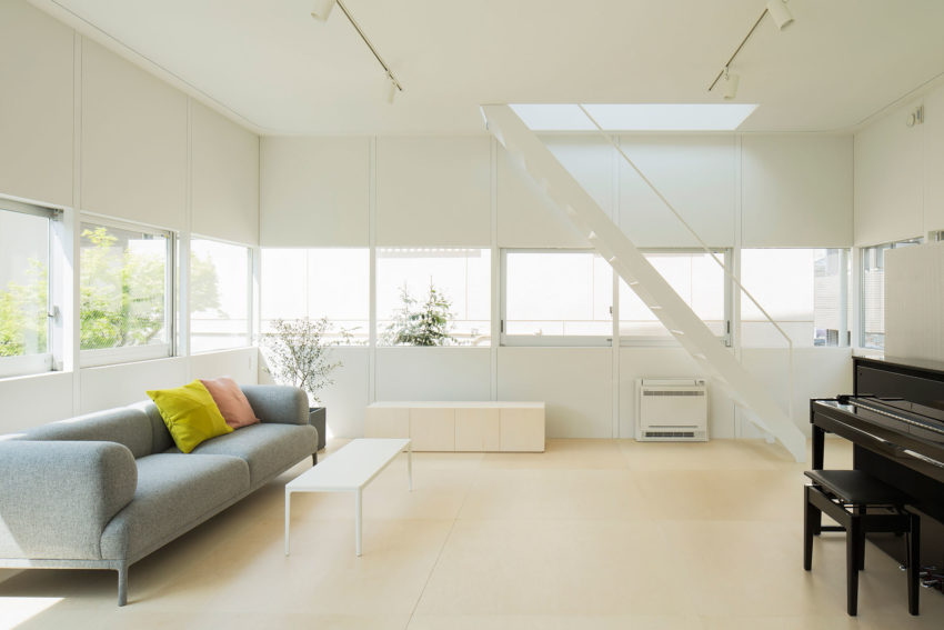 Nerima House by Elding Oscarson (8)