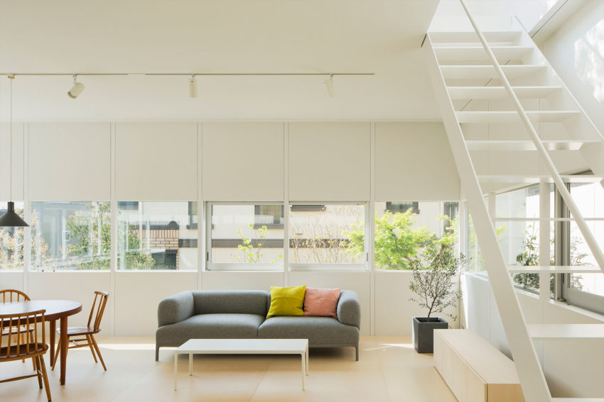 Nerima House by Elding Oscarson (9)
