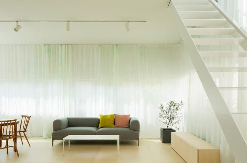 Nerima House by Elding Oscarson (10)