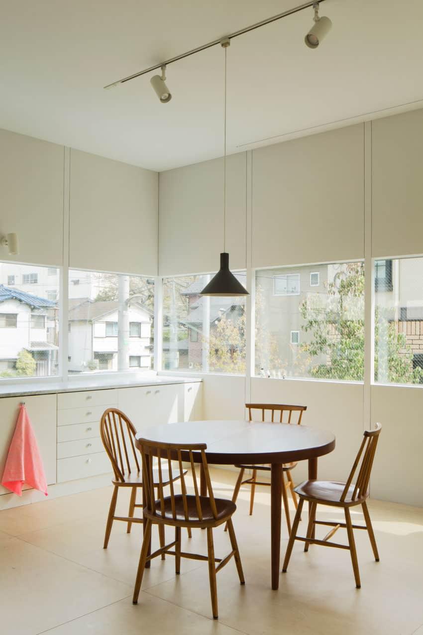 Nerima House by Elding Oscarson (12)