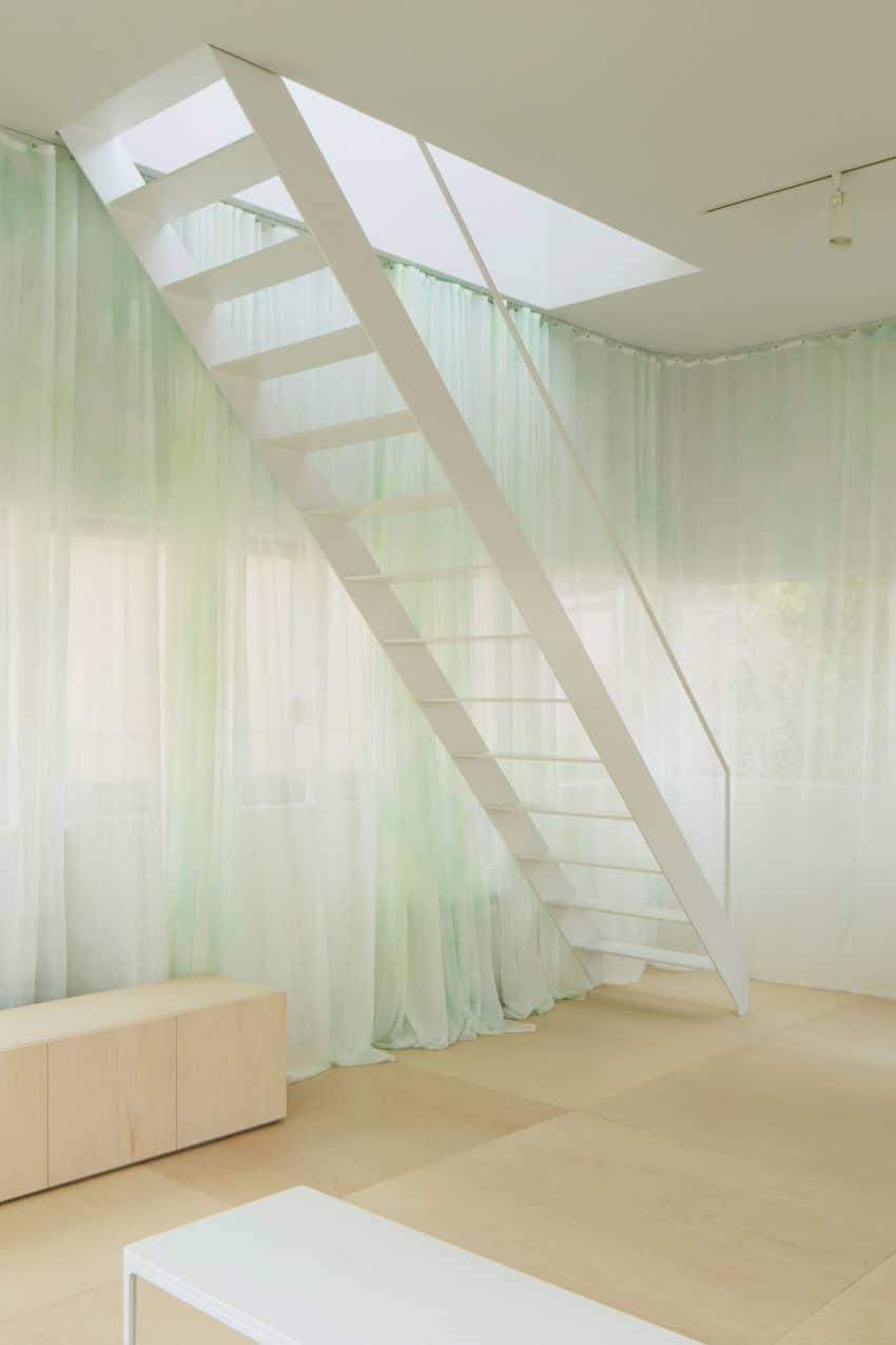 Nerima House by Elding Oscarson (13)