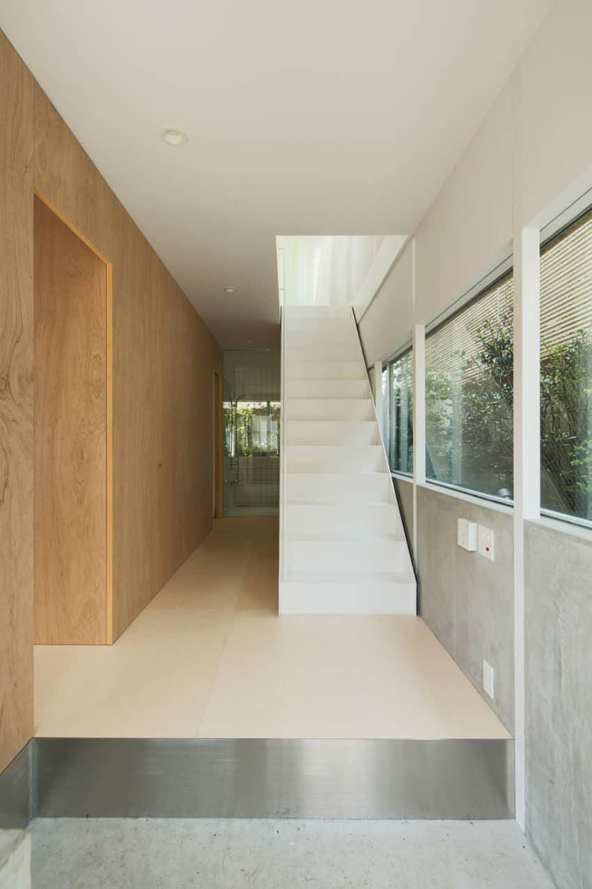Nerima House by Elding Oscarson (14)