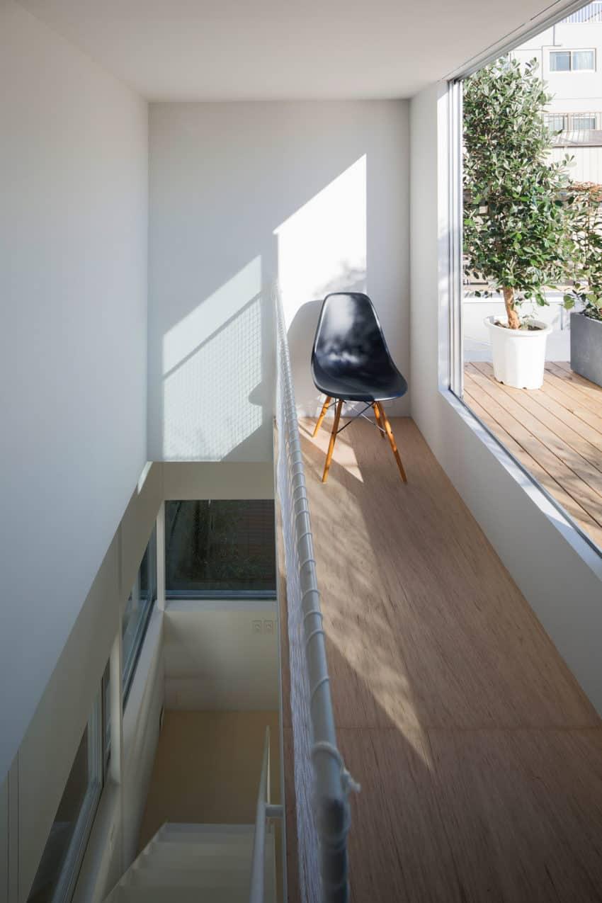 Nerima House by Elding Oscarson (15)
