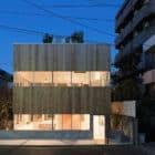 Nerima House by Elding Oscarson (21)