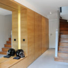 Paris Row House by Eitan Hammer (7)