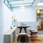 Paris Row House by Eitan Hammer (9)