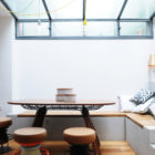 Paris Row House by Eitan Hammer (13)