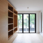 Paris Row House by Eitan Hammer (27)