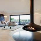 Penthouse by Josep Ruà Spatial Designer (1)