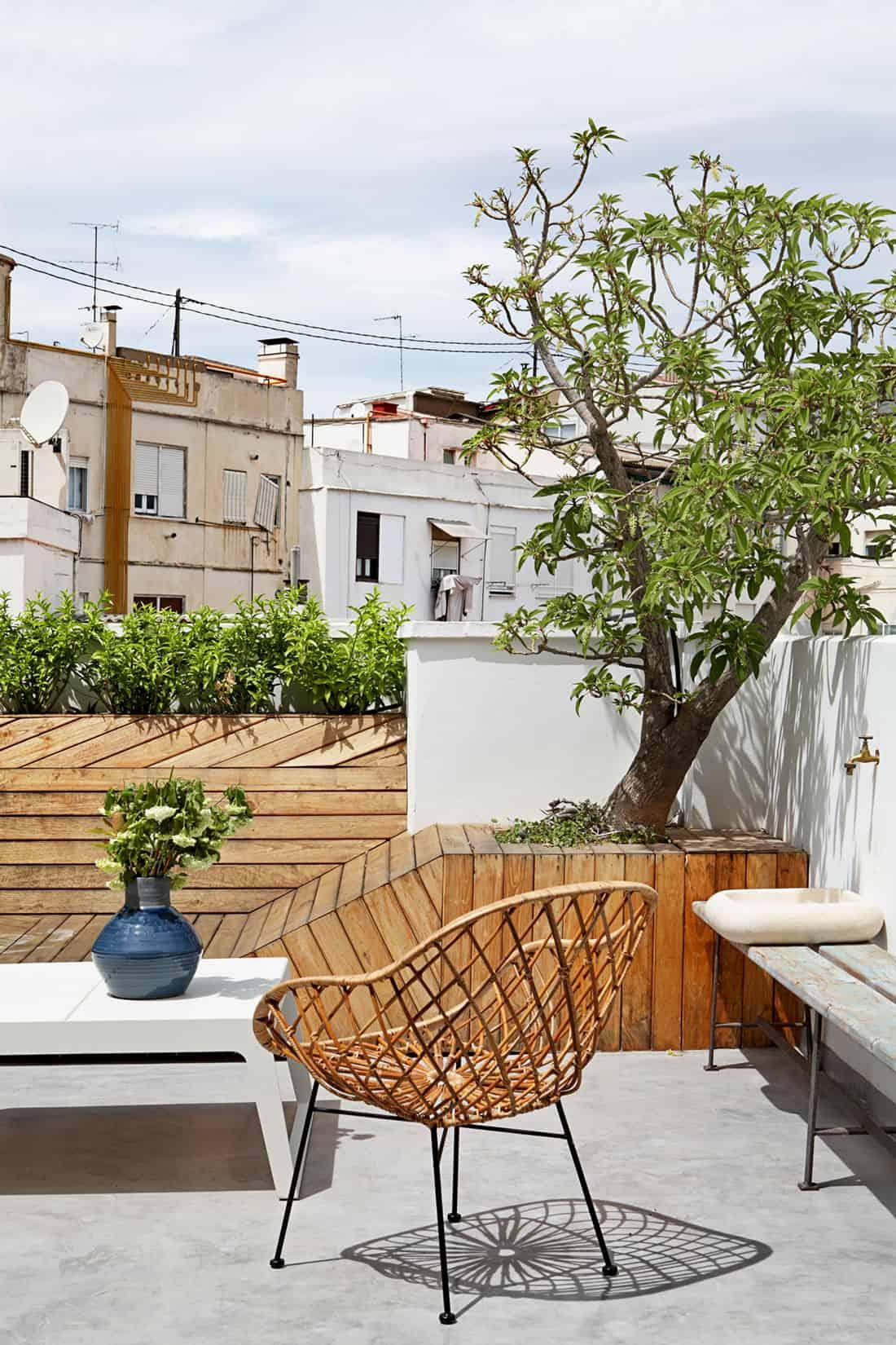 Penthouse by Josep Ruà Spatial designer (2)