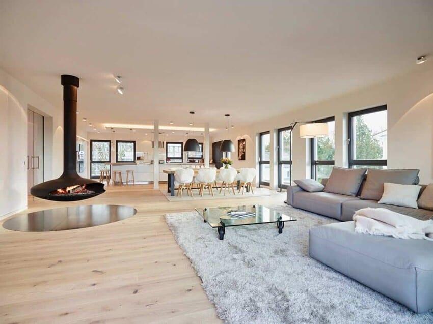 Penthouse by Josep Ruà Spatial Designer (3)