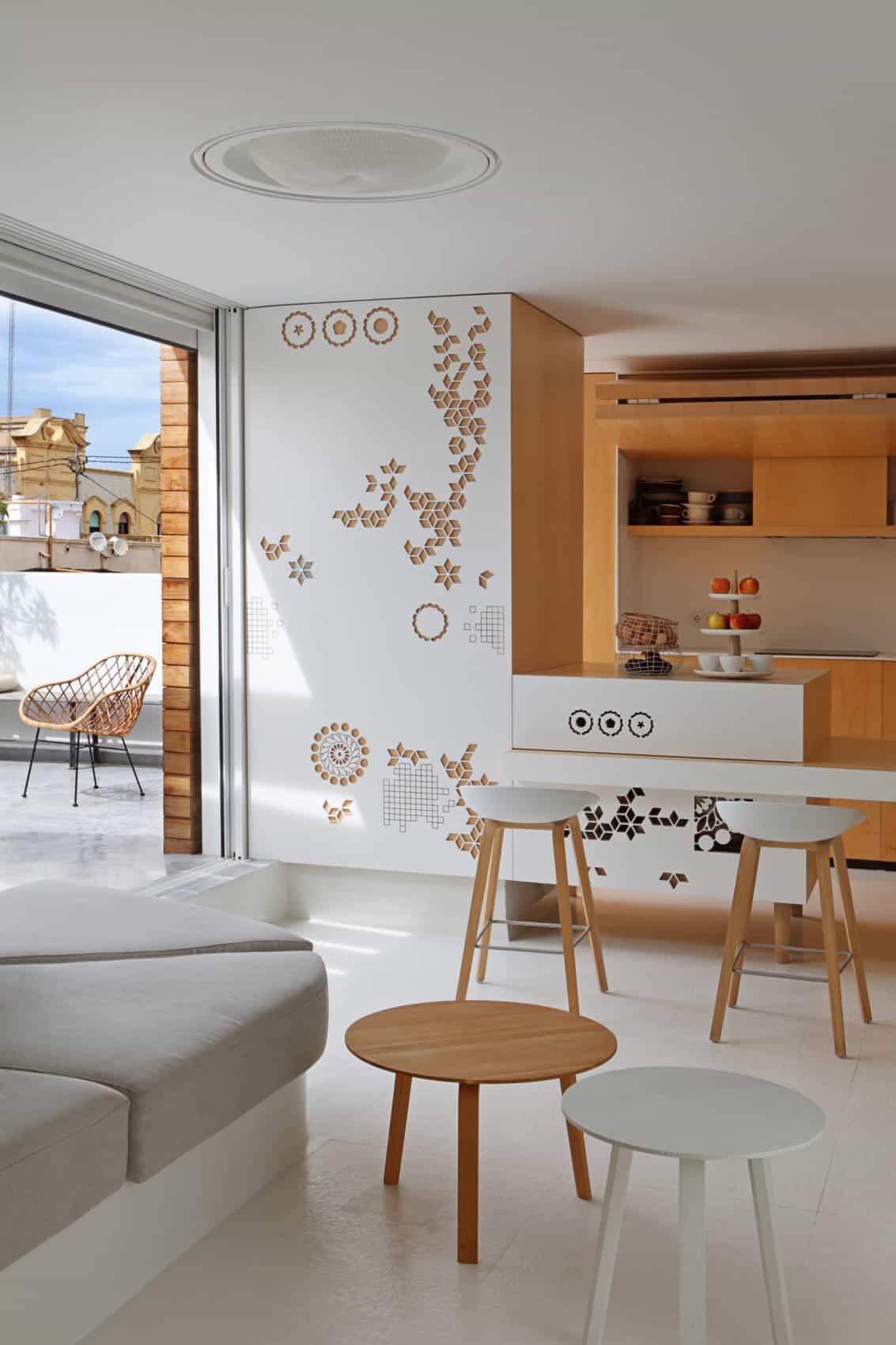 Penthouse by Josep Ruà Spatial designer (6)