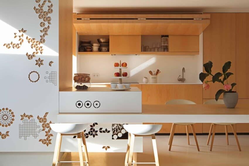 Penthouse by Josep Ruà Spatial designer (7)