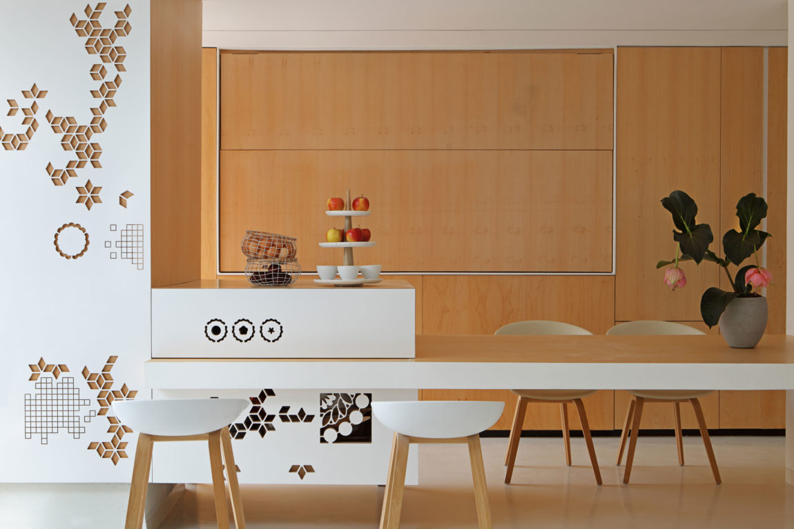 Penthouse by Josep Ruà Spatial designer (8)