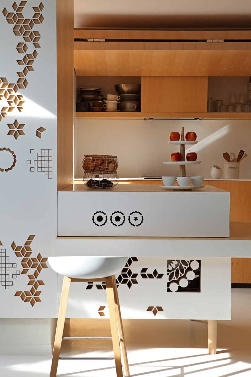 Penthouse by Josep Ruà Spatial designer (9)