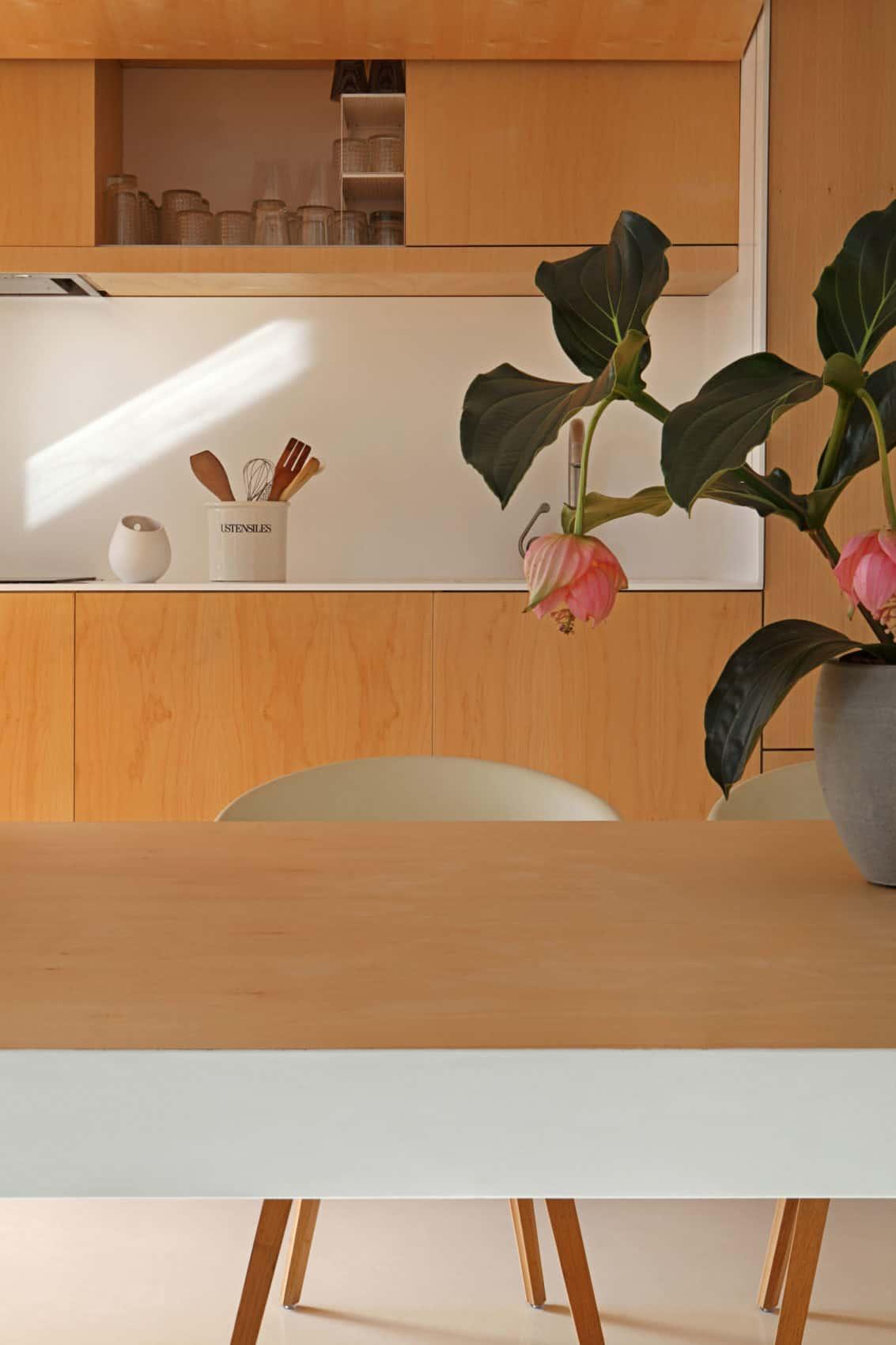 Penthouse by Josep Ruà Spatial designer (11)