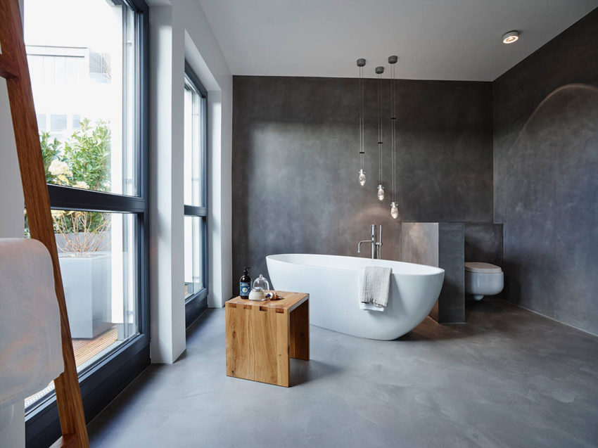 Penthouse by Josep Ruà Spatial Designer (13)
