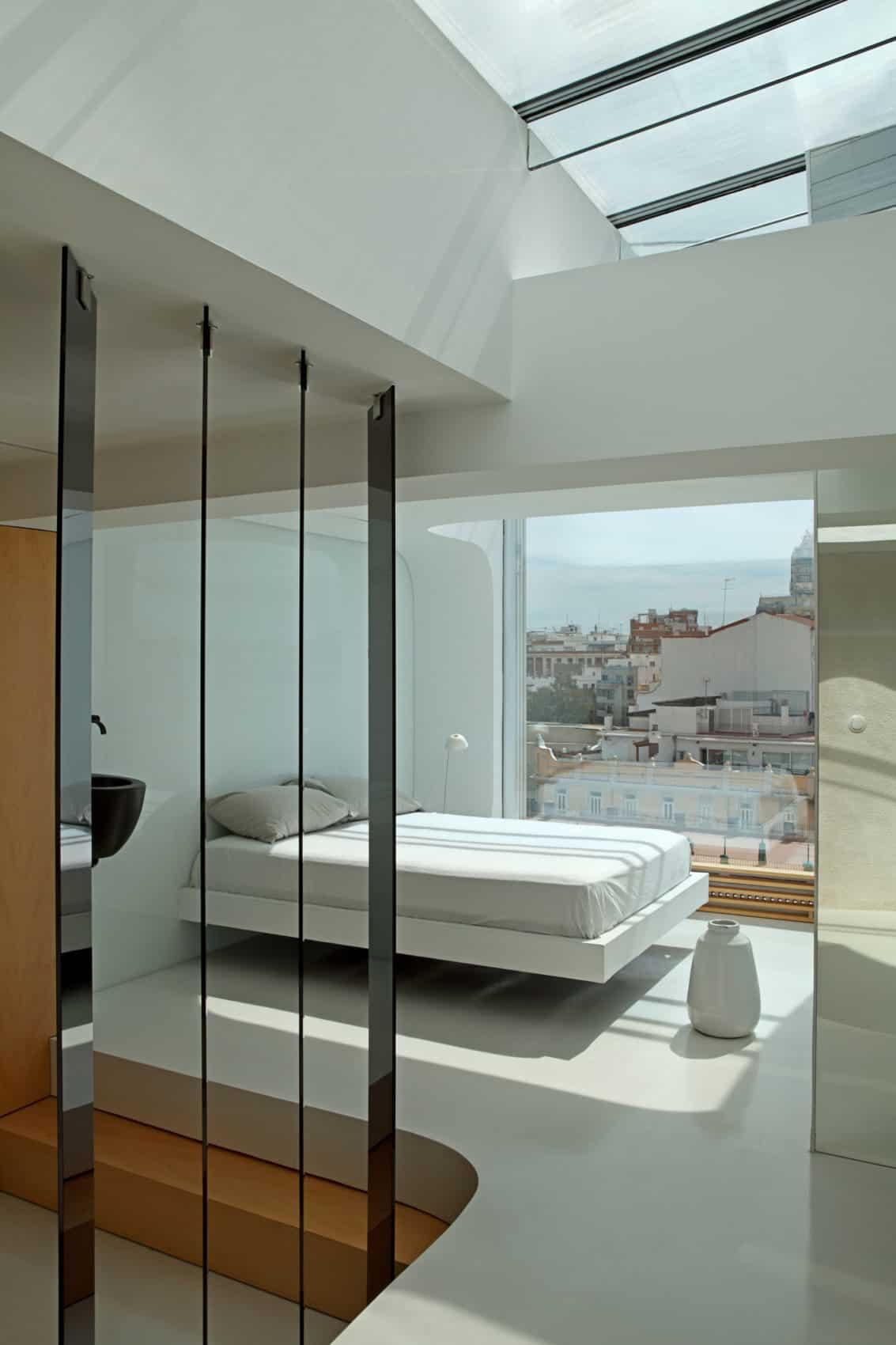 Penthouse by Josep Ruà Spatial designer (16)