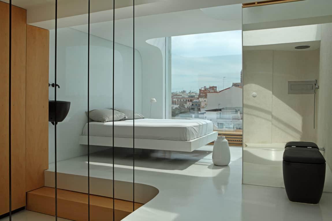 Penthouse by Josep Ruà Spatial designer (17)