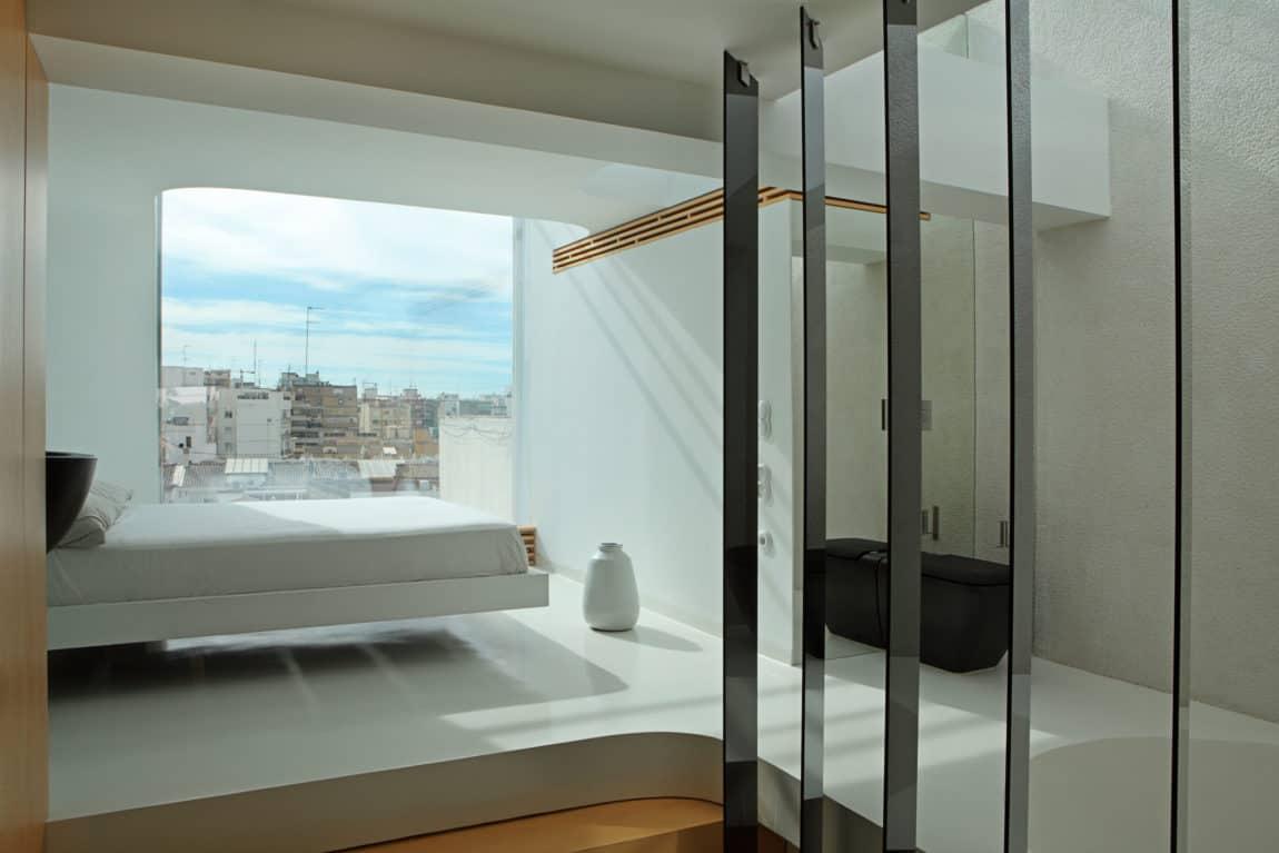 Penthouse by Josep Ruà Spatial designer (19)