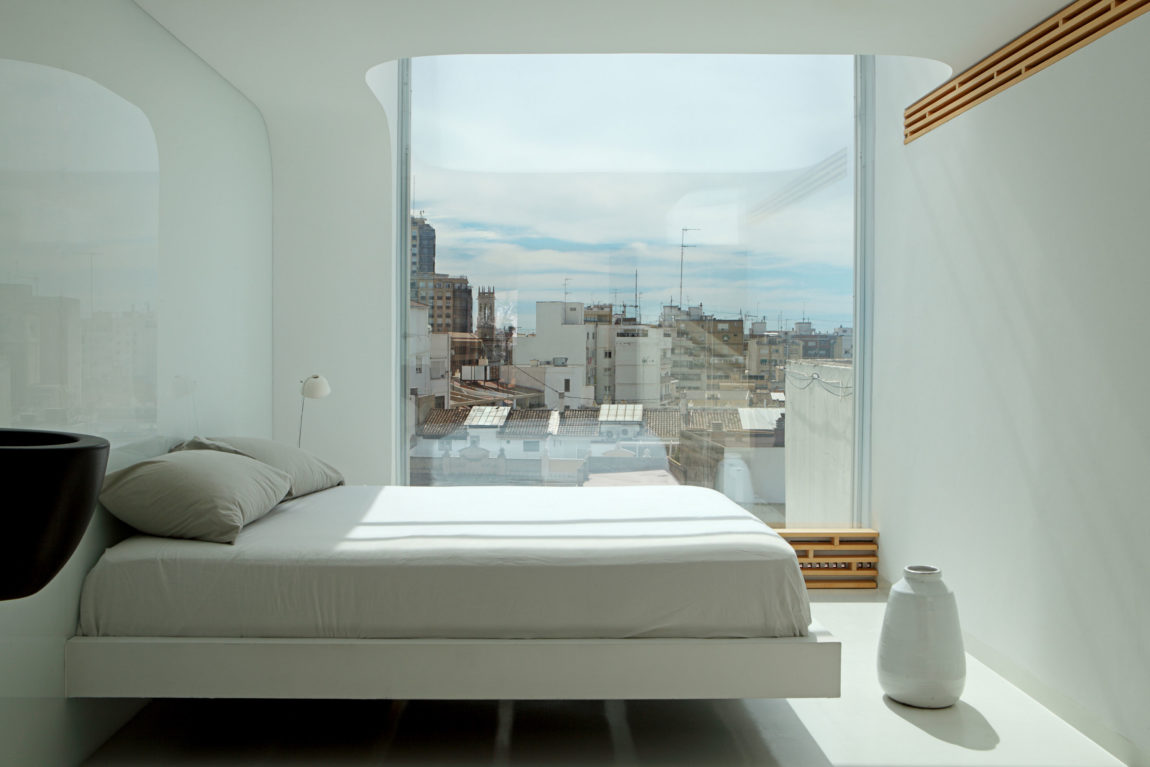Penthouse by Josep Ruà Spatial designer (20)