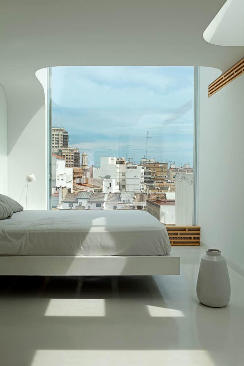 Penthouse by Josep Ruà Spatial designer (21)
