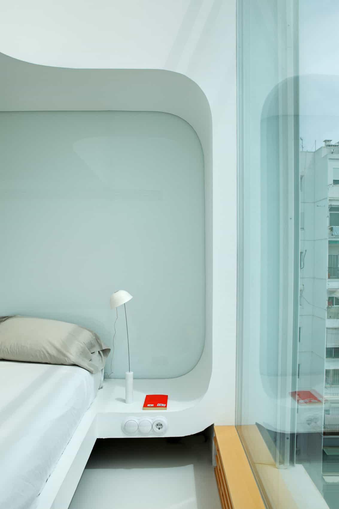 Penthouse by Josep Ruà Spatial designer (22)