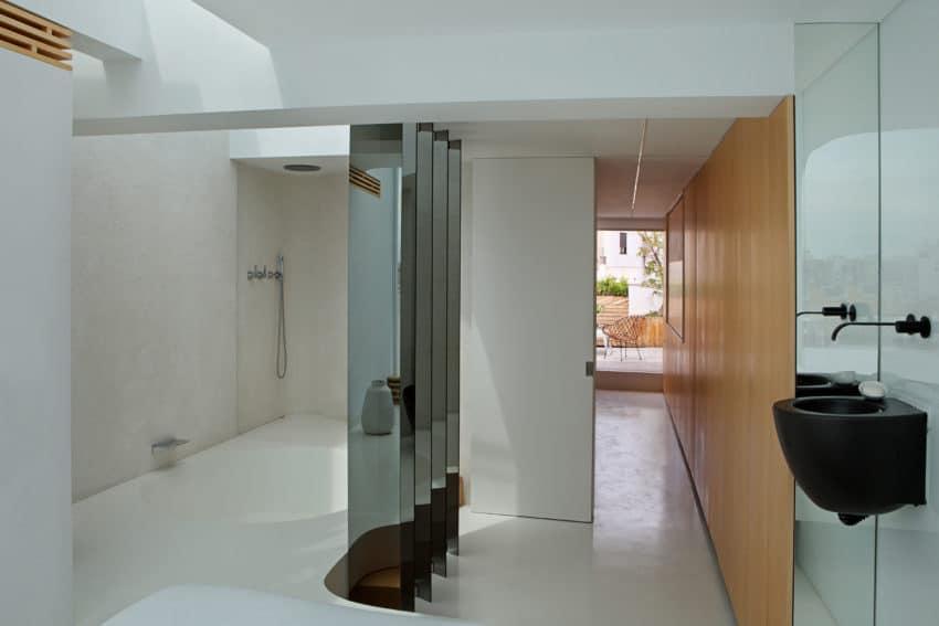 Penthouse by Josep Ruà Spatial designer (24)