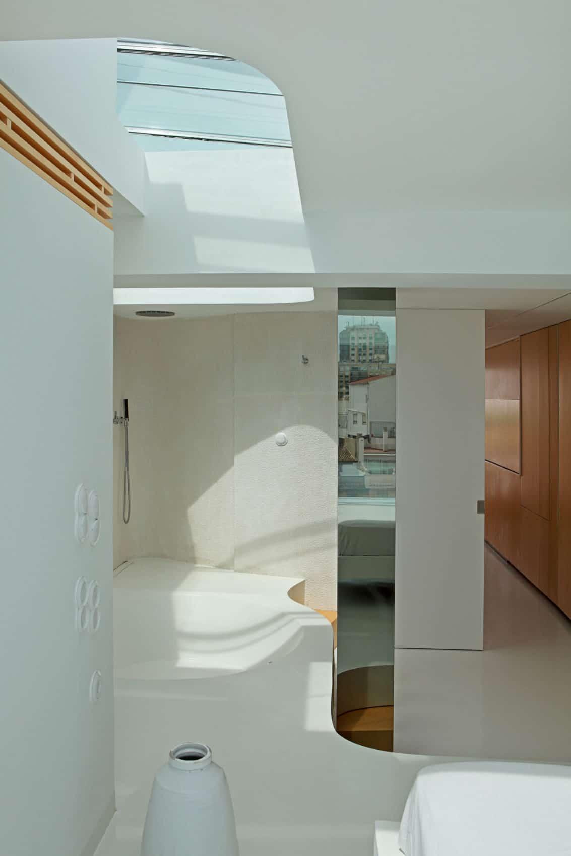 Penthouse by Josep Ruà Spatial designer (25)